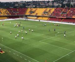 Benevento Ascoli