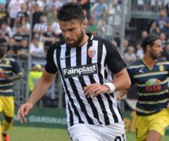 Genoa Ascoli le pagelle