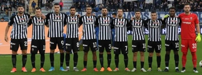 Empoli Ascoli