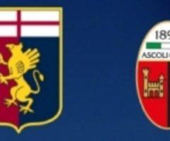 Genoa Ascoli