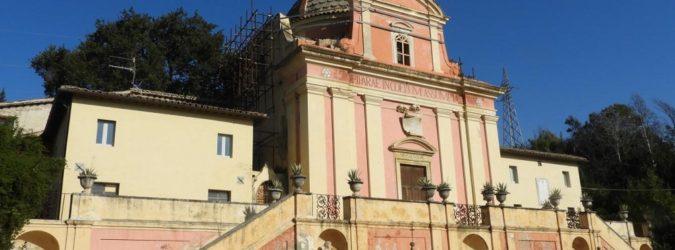 Villa Sgariglia Ascoli Piceno