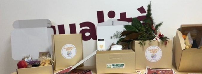 Coldiretti Ascoli Fermo, Campagna Amica