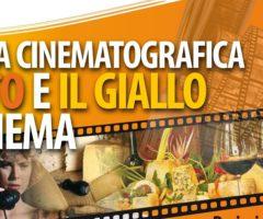 Eventi Ascoli gusto e il giallo nel Cinema