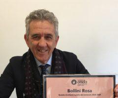 Cesare Milani Bollini Rosa