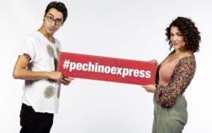 Pechino Express 2020