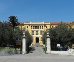 Ascoli Piceno, Istituto Agrario Ulpiani