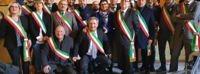 sisma centro italia sindaci terremoto