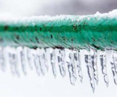 Ciip Spa, rischio gelo