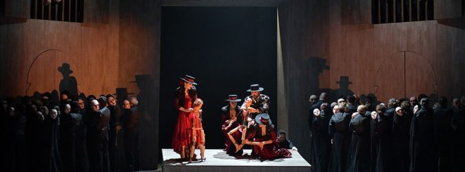 Teatro Ascoli Carmen