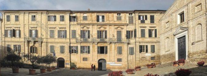 Casa Leopardi Recanati