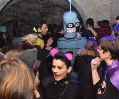 Carnevale storico di Castignano