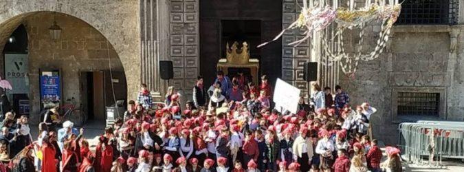 Carnevale Ascoli 2020
