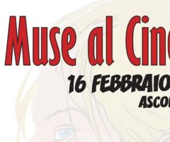 Muse al Cinema