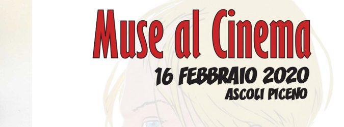 Muse al Cinema