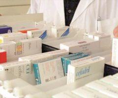 banco farmaceutico 2020