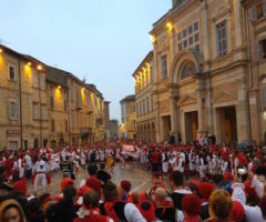Carnevale storico di Offida