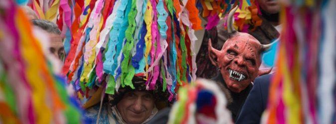 Carnevale degli Zanni
