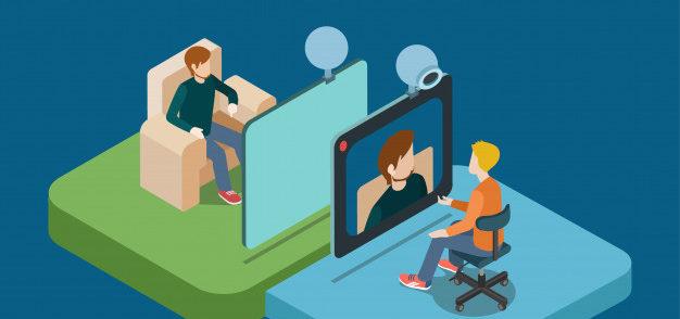1 - Videochiamata Skype: Come si usa skype su PC e sul ...