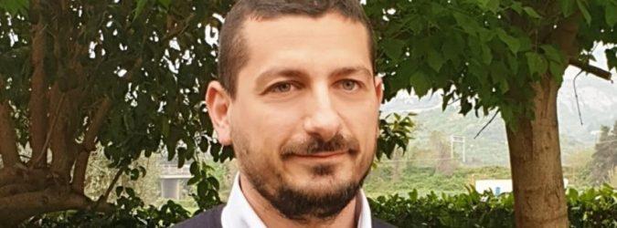 Daniel Matricardi comune di montalto