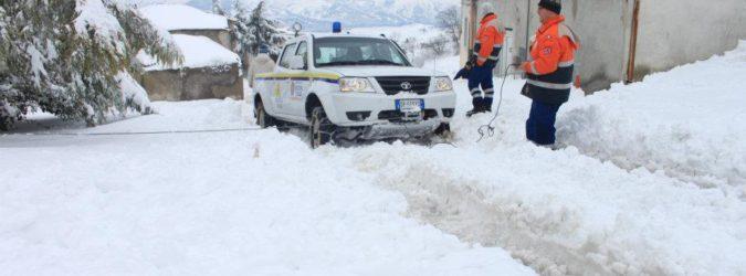 Meteo Ascoli Piceno e Italia, torna l'inverno tra bufere ...