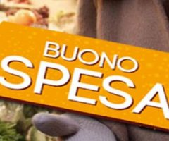Buono spesa Massignano