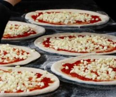 Pizzeria La Scaletta