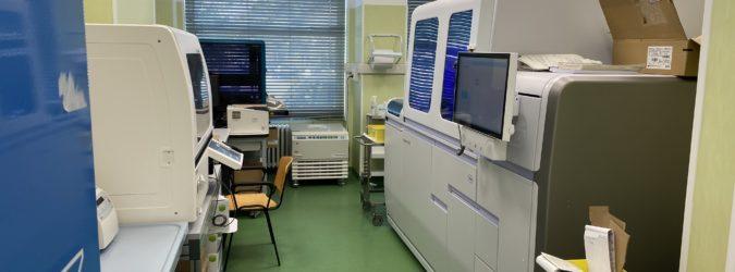 coronavirus ascoli laboratorio