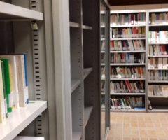 Biblioteca di Storia Contemporanea Ugo Toria