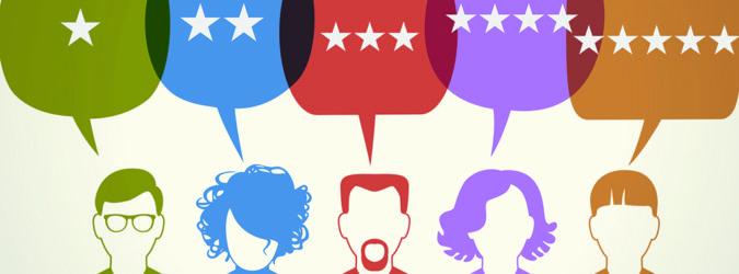 recensioni online consumatori