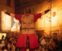 Templaria Festival 2020