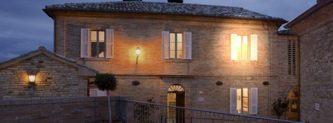 Casa Museo Licini