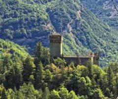Rocca di Arquata