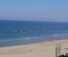 Spiaggia libera San Benedetto