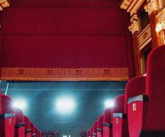 teatro marche