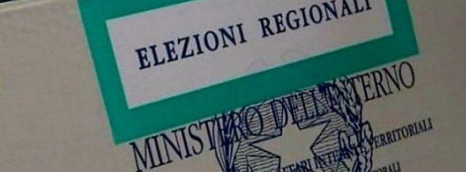 Regionali Marche 2020