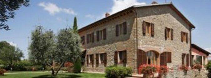 Agriturismo Regione Marche