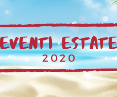eventi estate 2020