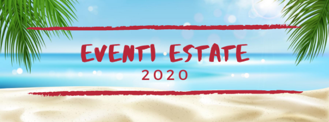 eventi estate 2020