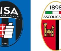 Pisa Ascoli