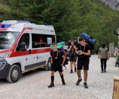 Infernaccio ambulanza