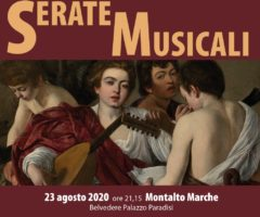 Serate musicali Montalto