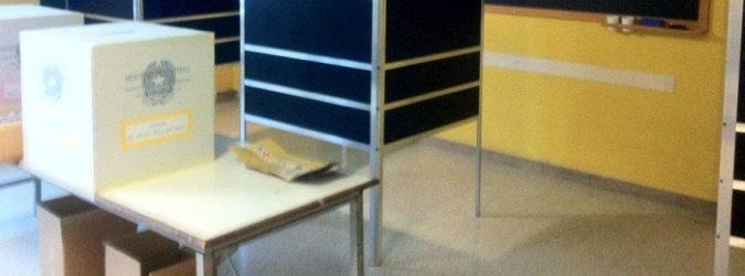 Ascoli seggi elettorali