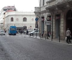 Corso Trento e Trieste Corso Trento e Trieste