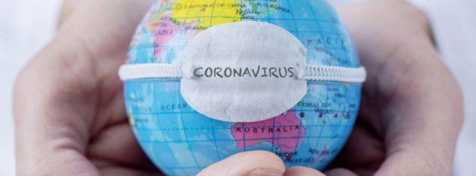 Coronavirus viaggi covid free