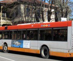 Marche autobus