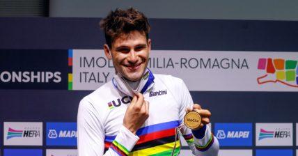 Mondiali Ciclismo 2020
