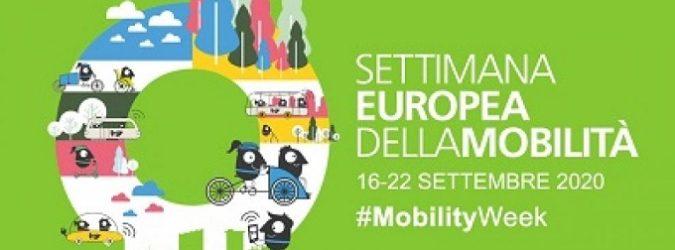 Settimana europea della mobilità 2020
