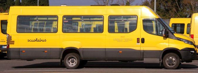 Scuolabus Ascoli