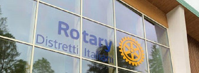 Rotary Point