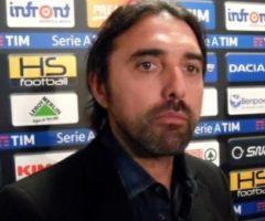Brescia Ascoli le interviste